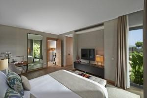 Апартаменты Pine View с тремя спальнями MANDARIN ORIENTAL BODRUM