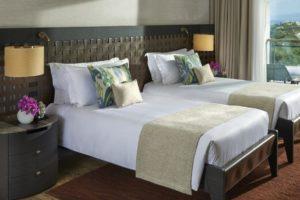 Апартаменты Pine View с двумя спальнями mandarin oriental bodrum