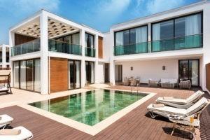 superior villa rixos premium tekirrova