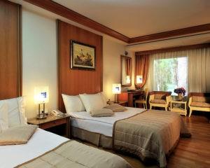 Presidential Villa Gloria Verde Resort