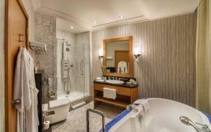 SINGLE SUPERIOR VILLA CALISTA LUXURY RESORT HOTEL BELEK