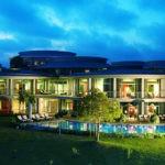 VIP VILLA LEO CALISTA LUXURY RESORT HOTEL BELEK