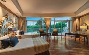 VIP VILLA LEO CALISTA LUXURY RESORT HOTEL BELEK