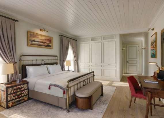 Deluxe Room Six Senses Kocatas Mansions Istanbul