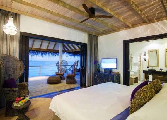 luxury resort finolhu maldives rooms lagoon villa
