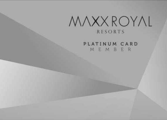 platinum royalty card