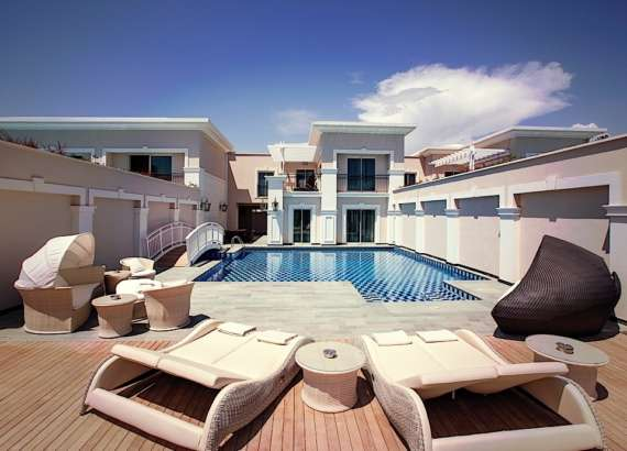 superior villa titanic deluxe belek 2