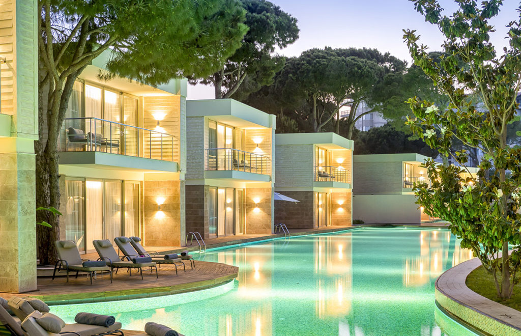 Club Villa Club Prive by Rixos Belek