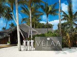 VELAA PRIVAT ISLAND