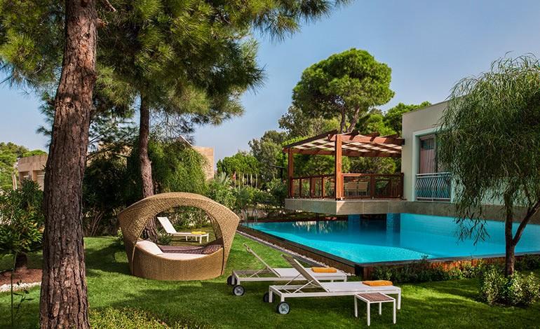 Villa Verona 3 Bedrooms Kaya Palazzo early Booking Discounts