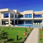 Susesi Belek Hotel Vip Villa