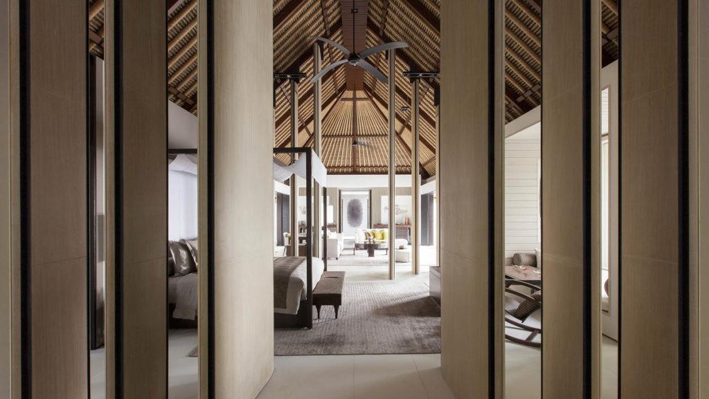 Island Villas Cheval Blanc Randheli