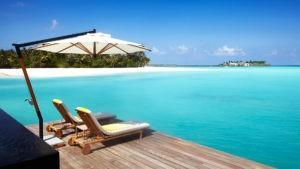 Island Villa Cheval Blanc Randheli