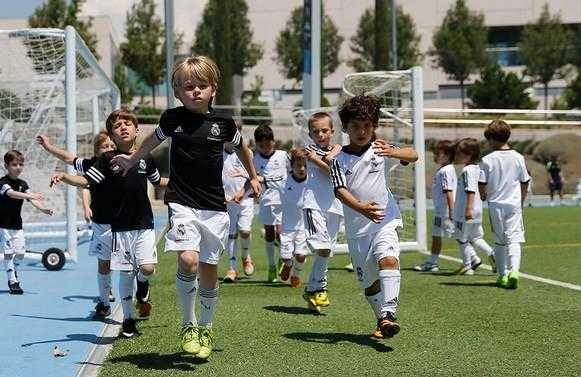 regnum_carya-real-madrid-foundation-clinic-3