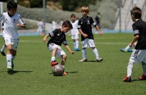 Футбольная Школа Real Madrid Foundation