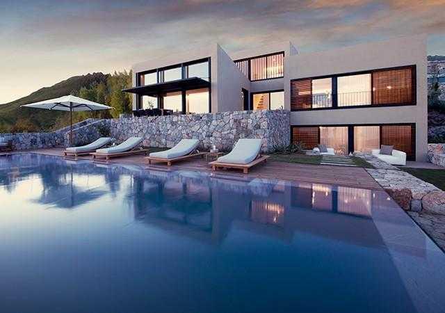 SIX SENSES KAPLANKAYA-Residence-Pool