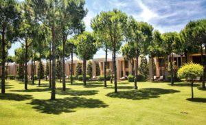 Gloria serenity garden villa
