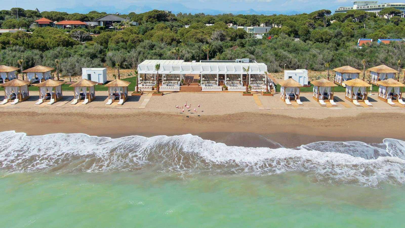 Club-Prive-by-Rixos-Premium-Belek-Pavilions-and-beach