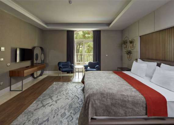 Maxx Royal Belek Albatros Villa 3 Bedrooms