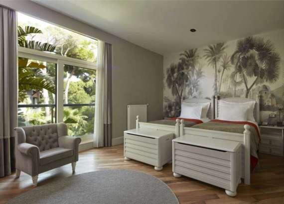 Maxx Royal Belek Owner Villa