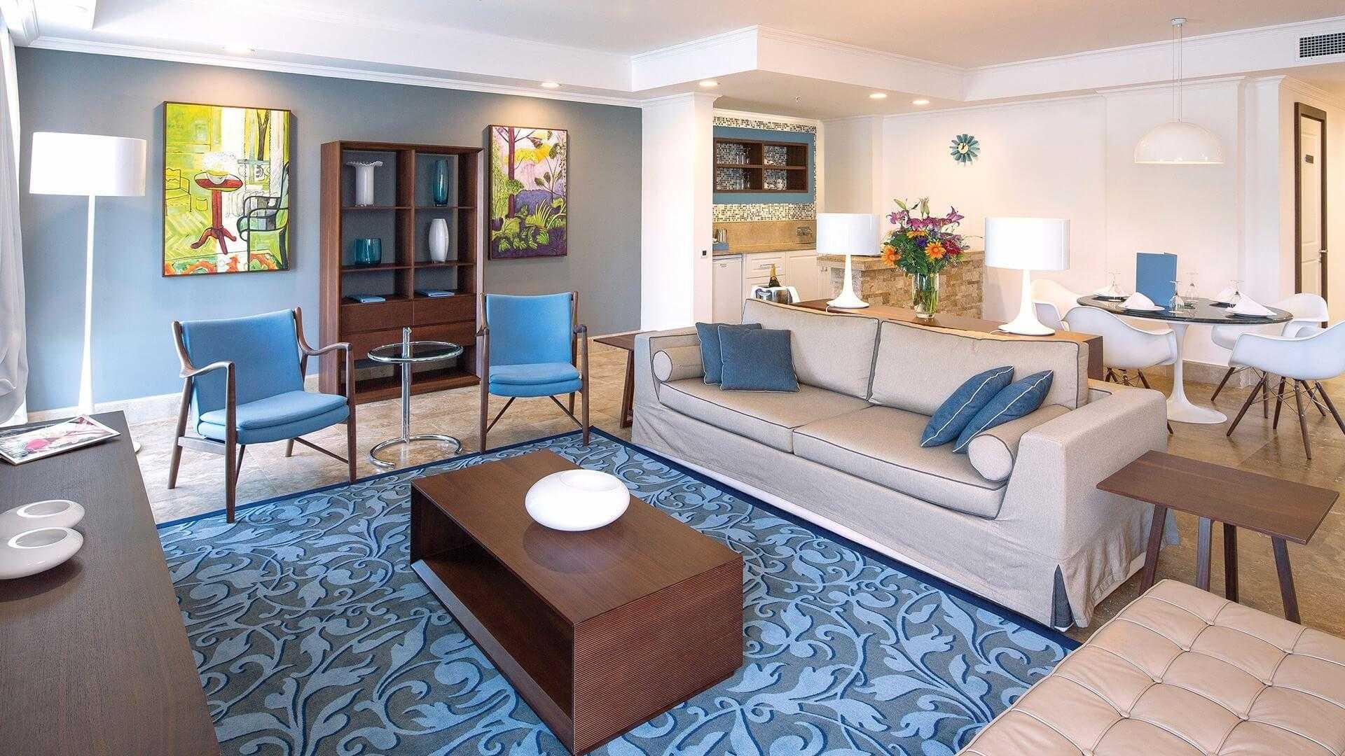 Azure Villa by Cornelia 3 bedroom скидка на раннее бронирование 2020