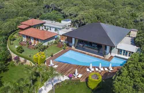 Club prive by rixos premium belek Pryamus residence