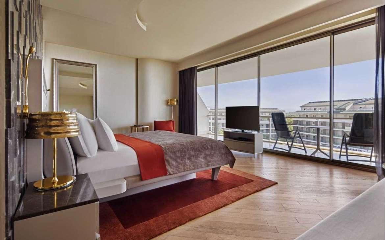 Maxx Royal Belek Suite Land View