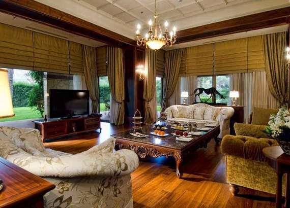 presidential villa gloria serenity
