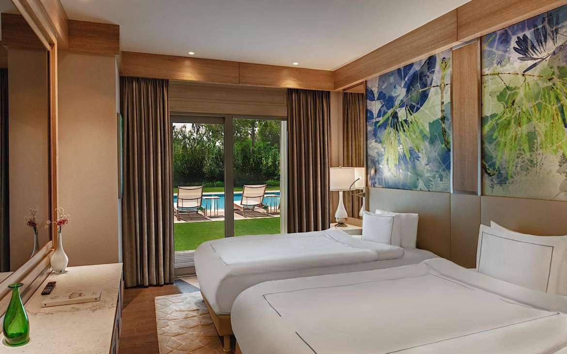 Carya_Golf_Villa-Rooms