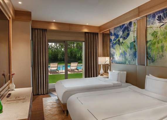 Carya_Golf_Villa-Rooms
