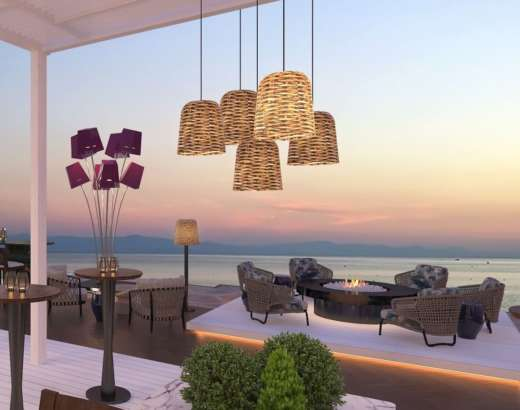 KAYA PALAZZO RESORT AND RESIDENCES LE CHICH BODRUM