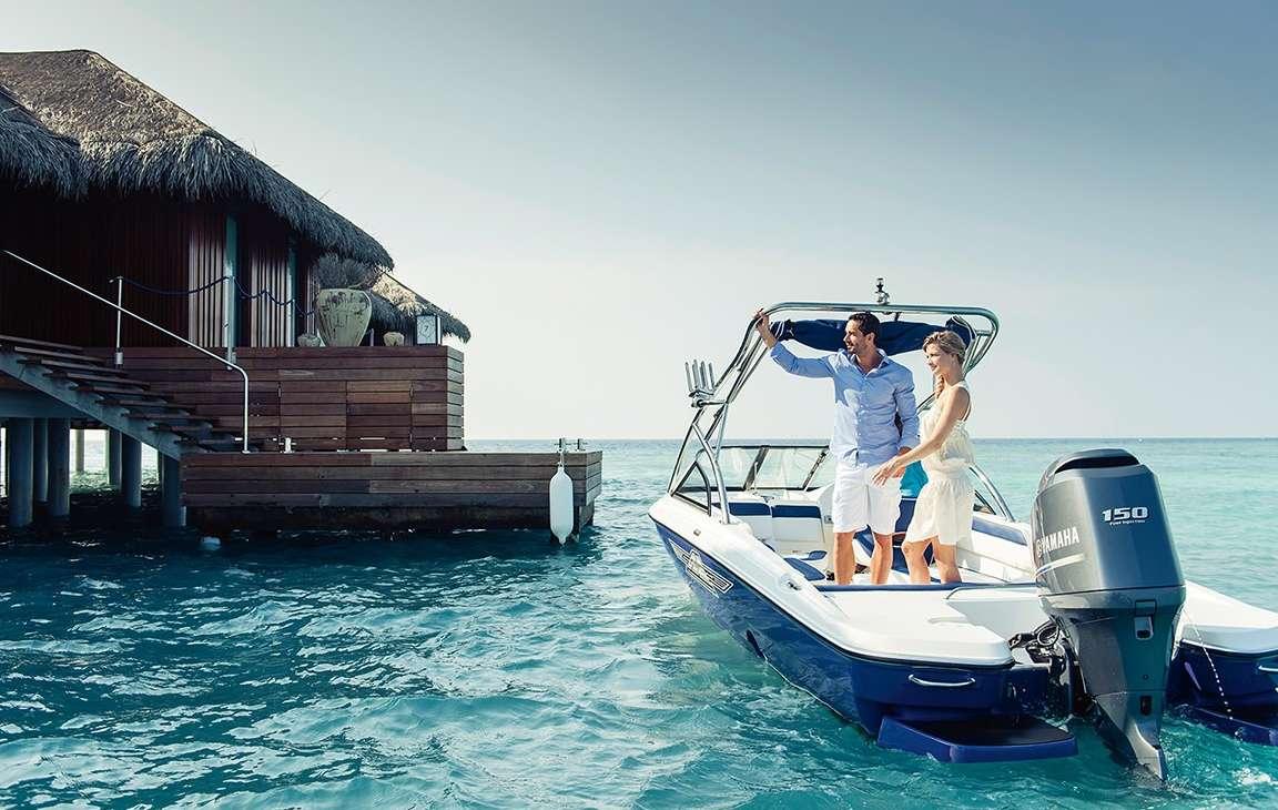 Romantic Pool Residence One Bedroom Velaa Private Island Maldives