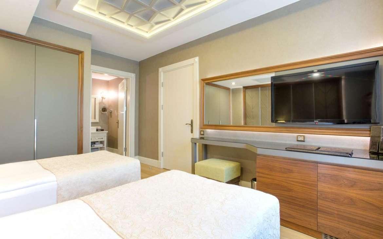 Apollon Villa Vogue Bodrum Supreme Hotel