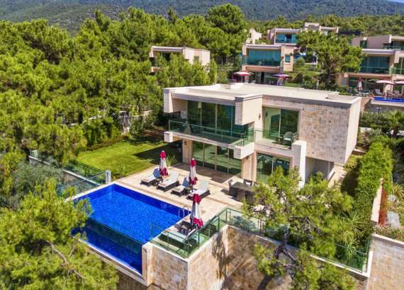 apollon villa vogue bodrum supreme