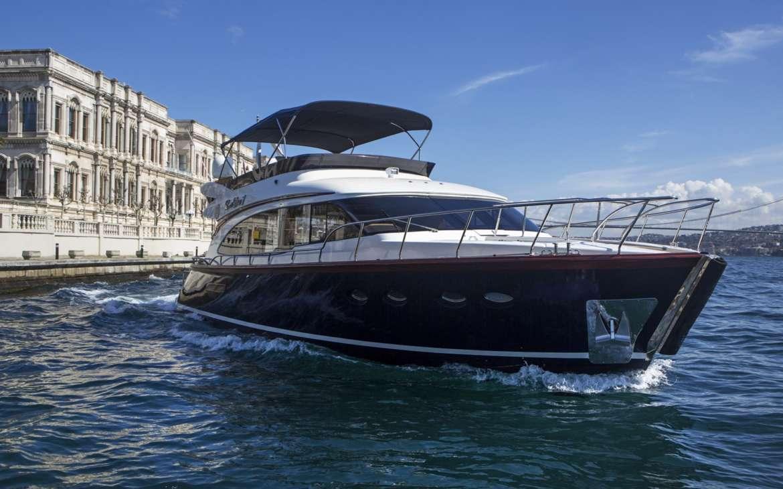 Bosphorus Private Yacht Tour 7