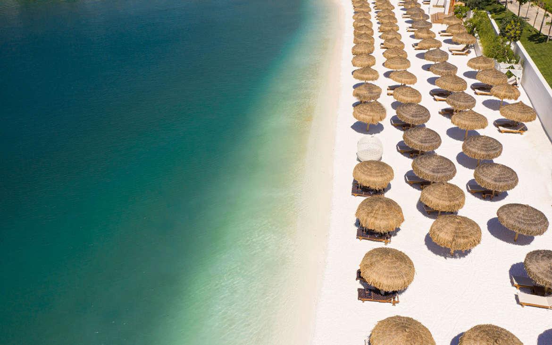 Lujo Joy Beach 1