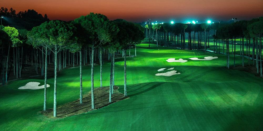 Carya Golf Club