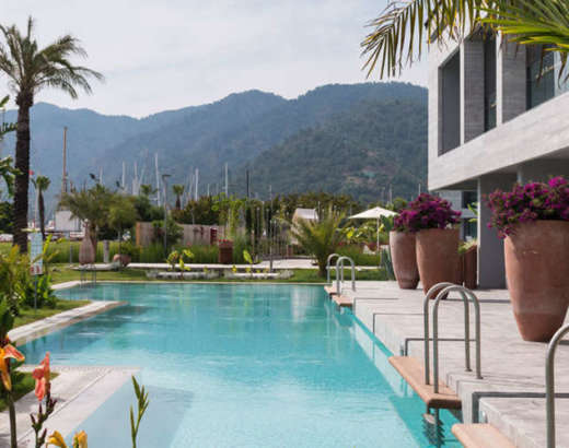 PRESIDENTAL SUITE DIRECT POOL ACCESS D RESORT GOCEK