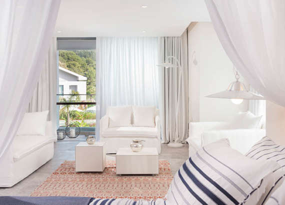 JUNIOR SUITE D RESORT GOCEK