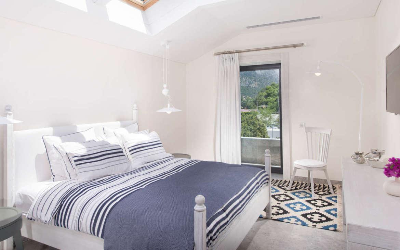 Attic Suite D Resort Gocek