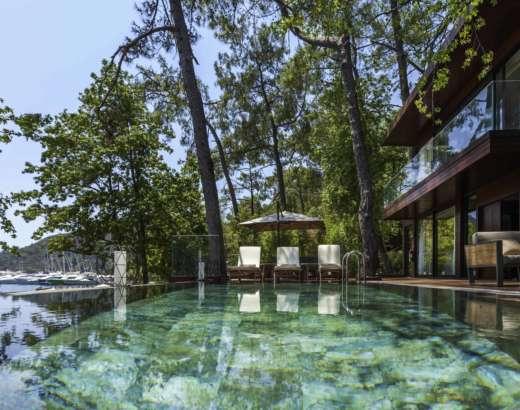 villa prive club prive by rixos gocek