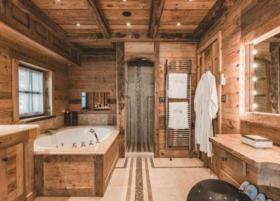 Chalet Pearl Courchevel 11