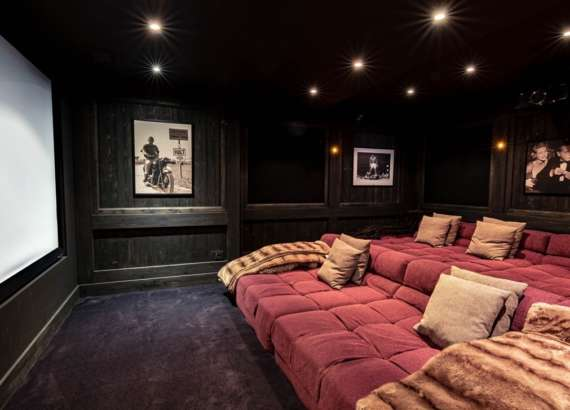 Chalet Pearl Courchevel 16