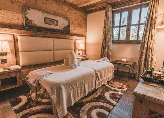 Chalet Pearl Courchevel 18