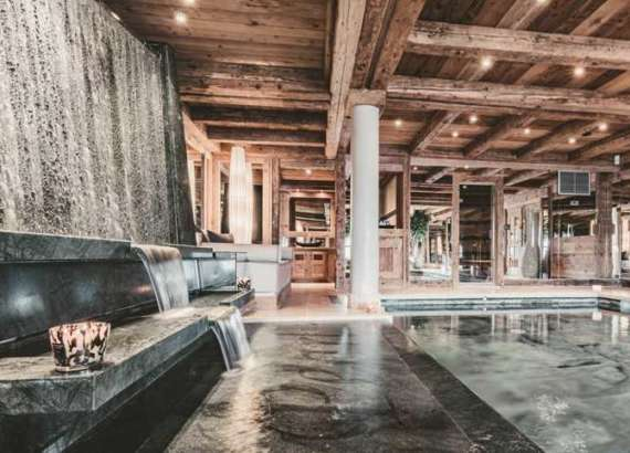 Chalet Pearl Courchevel 22