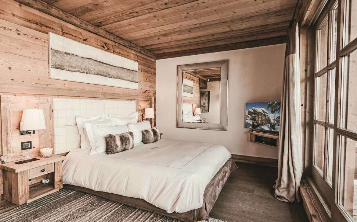 Chalet Pearl Courchevel 6