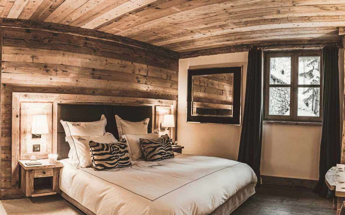 Chalet Pearl Courchevel 7
