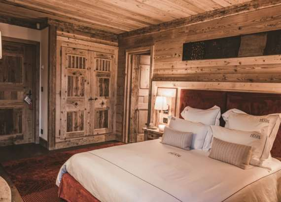 Chalet Pearl Courchevel 9