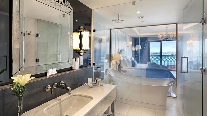 Cvk Park Bosphorus Deluxe Room 1