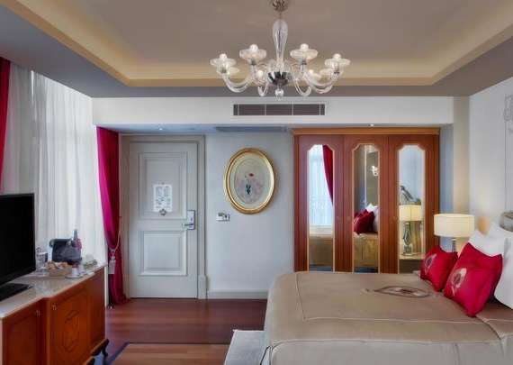 Cvk Park Bosphorus Executive Room 3